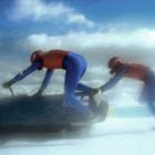 TVC: Bank of America – bobsled